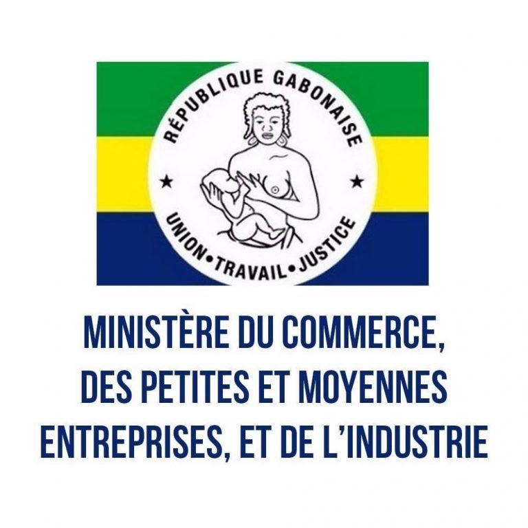 Ministère PME Gabon