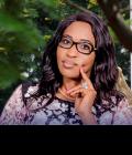 Zahra Iyane Thiam, Ministre sénégalaise de la microfinance et de l'ESS