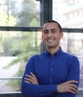 Karim Selouane, Responsable de la résilience, adaptation au changement climatique et fondateur de Resallience chez Vinci
